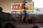 Zombie Buzz Kill