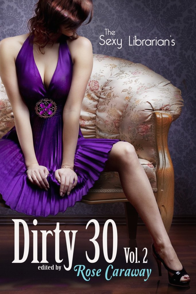 Dirty 30 Vol 2 Cover